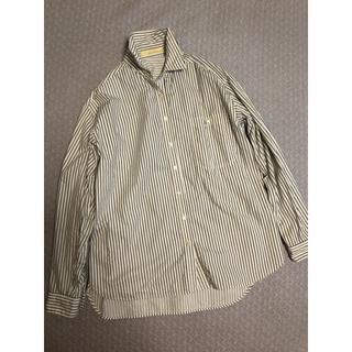 ガリャルダガランテ(GALLARDA GALANTE)のGALLARDA GALANTE オーバーサイズシャツ(シャツ/ブラウス(長袖/七分))