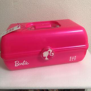 Barbie - Barbie カブードルズ メイクボックス