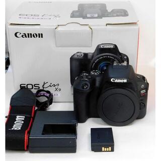 Canon - Canon EOS Kiss X9 ボディ/デジタル一眼レフ・エントリー向け