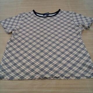 バーバリー(BURBERRY)のバーバリー 130cm 半袖 Tシャツ 02MN06091423(Tシャツ/カットソー)