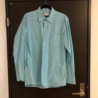 マッキントッシュフィロソフィー(MACKINTOSH PHILOSOPHY)のマッキントッシュフィロソフィーチェックシャツ(シャツ)