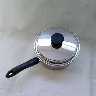 アムウェイ(Amway)のかずりん様専用 大ソースパン 大フライパン 現行モデル 2点(鍋/フライパン)