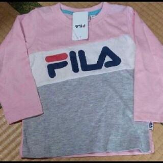 FILA - ⑦長袖
