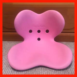 MTG スタイルキッズ ピンク Mサイズ(座椅子)