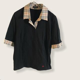 BURBERRY - BURBERRY London バーバリーポロシャツ