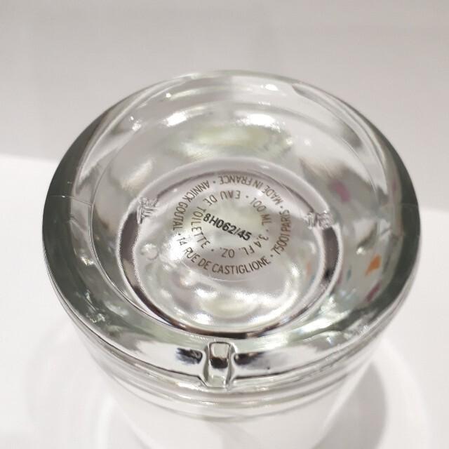 Annick Goutal(アニックグタール)のアニックグタール シャペルシェ 100ml コスメ/美容の香水(香水(女性用))の商品写真