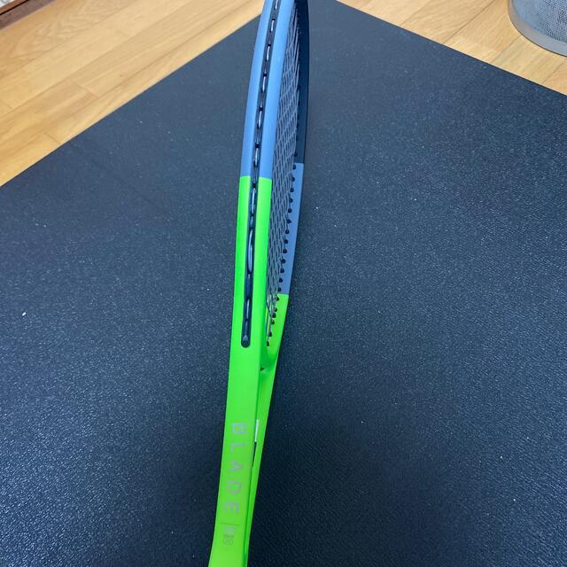 wilson(ウィルソン)のWilson BLADE 98 ウィルソン ブレード スポーツ/アウトドアのテニス(ラケット)の商品写真