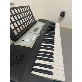 ヤマハ - YAMAHA 電子ピアノ PSR-E203