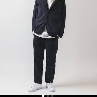 1LDK SELECT - TEATORA テアトラWallet Pants Packable ブラック 4