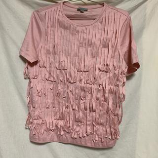 コス(COS)のCOS Tシャツ(Tシャツ(半袖/袖なし))