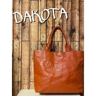 ダコタ(Dakota)のDAKOTAバック ダコタ バック(ハンドバッグ)