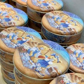 ジェニーベーカリークッキー 4種類 4mix(菓子/デザート)