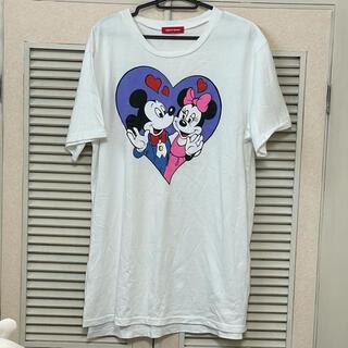 merry jenny - メリージェニー ディズニーTシャツ