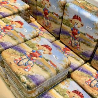 ジェニーベーカリークッキー 2種類 2mix(菓子/デザート)