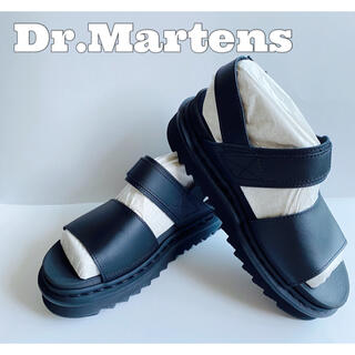 Dr.Martens - Dr.Martens サンダル レディース