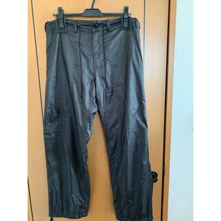 ヨウジヤマモト(Yohji Yamamoto)の【Y-3 yohji yamamoto】back line pants (ワークパンツ/カーゴパンツ)