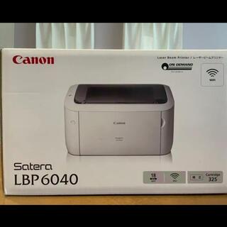 Canon - Canon LBP6040 新品未開封 プリンター