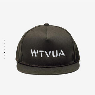 W)taps - WTAPS 20SS MILITIA 02 / CAP. COPO. TWILL