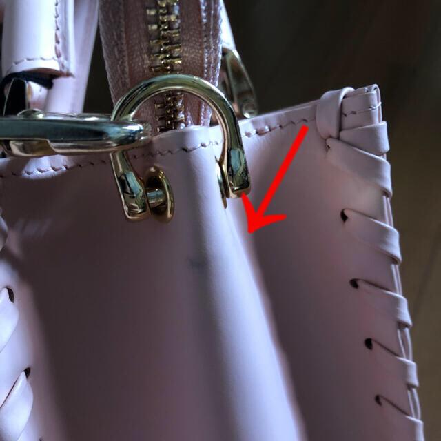 URBANBOBBY(アーバンボビー)の【URBAN BOBBY】Mulberry レディースのバッグ(ショルダーバッグ)の商品写真