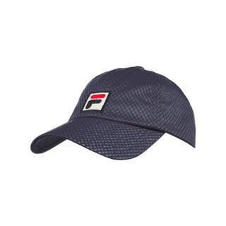 ☆新品☆FILA フィラ   キャップ 帽子 テニス  ゴルフ