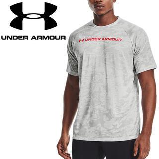 UNDER ARMOUR - アンダーアーマー Tシャツ サイズM