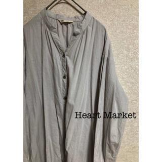 ハートマーケット(Heart Market)の【Heartmarket】ロングワンピース(ロングワンピース/マキシワンピース)
