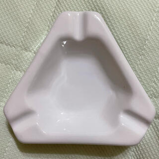 シュプリーム(Supreme)のSupreme 15AW Ceramic Ashtray アッシュトレイ 灰皿(灰皿)