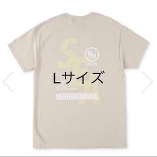 ネイバーフッド(NEIGHBORHOOD)のwind and sea x neighborhood Tシャツ(Tシャツ/カットソー(半袖/袖なし))