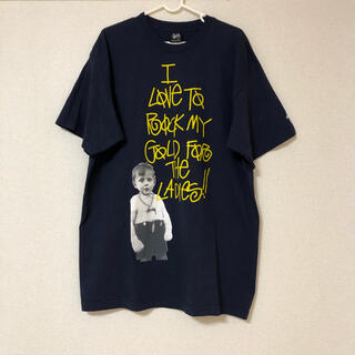 STUSSY - stussy  old stusry  Tシャツ メンズ