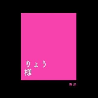 りょう様専用☆(その他)