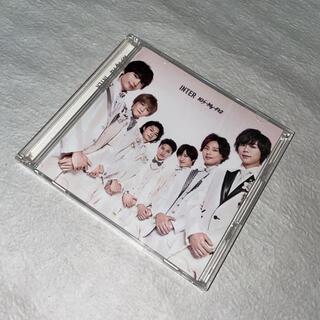 Kis-My-Ft2 - キスマイ インター初回B