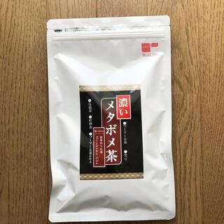 ティーライフ(Tea Life)のティーライフ 濃いメタボメ茶(茶)