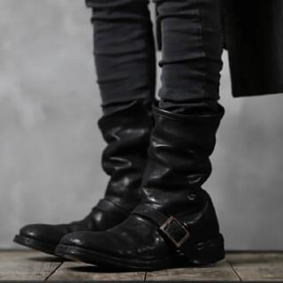 ISAMUKATAYAMA BACKLASH - 【定価約15万】incarnation×LOOM exclusive.ブーツ