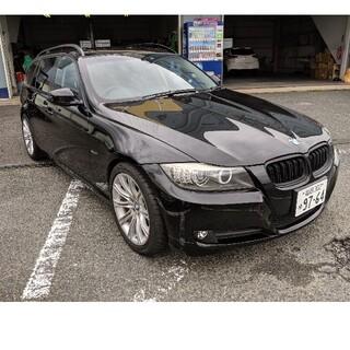 BMW - BMW 3シリーズ E91後期