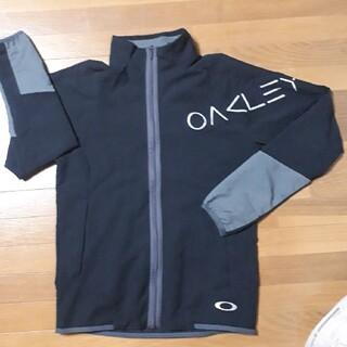 オークリー(Oakley)のOAKLEY 薄手ジャンパー (ジャケット/上着)