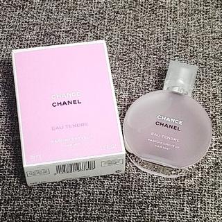 CHANEL - ☆CHANEL☆   シャネル   チャンス オー タンドゥル   ヘア ミスト