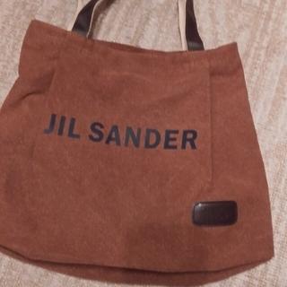 Jil Sander - ジル・サンダーバッグ