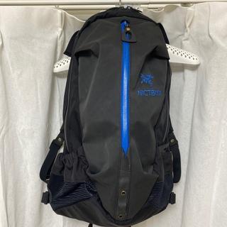 ARC'TERYX - アークテリクスアロー22 オッシュマンズ別注カラー