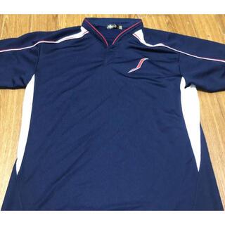 MIZUNO - 非売品 高校野球日本代表 限定 ミズノプロ ベースボールシャツ