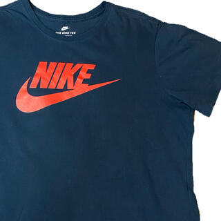 ナイキ(NIKE)の90's NIKE ナイキ Tシャツ(Tシャツ/カットソー(半袖/袖なし))