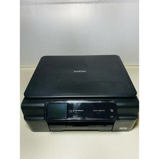 brother - brother DCP-J557N ブラザー プリンター 動作品 コピー機