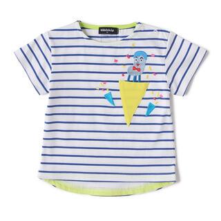 kladskap - 新品 クレードスコープ みいつけた コッシー 半袖Tシャツ 110