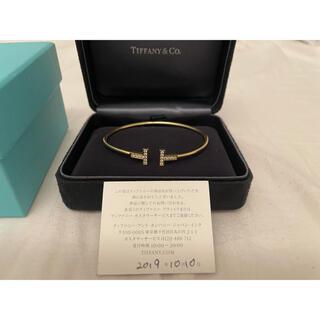 ティファニー(Tiffany & Co.)のティファニー ブレスレット(ブレスレット/バングル)