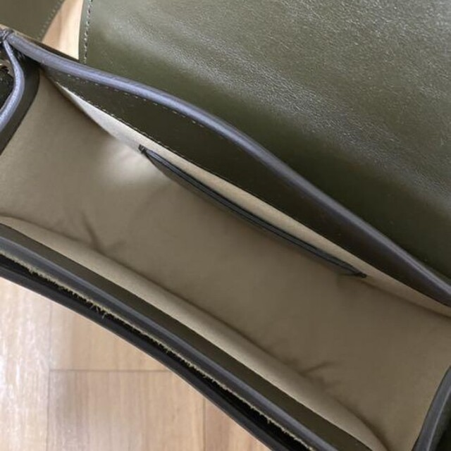 Chloe(クロエ)のChloe クロエ tess スモールバッグ レディースのバッグ(ショルダーバッグ)の商品写真