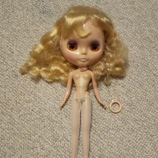 タカラトミー(Takara Tomy)のネオブライス 2003年 スケートデートかも(人形)
