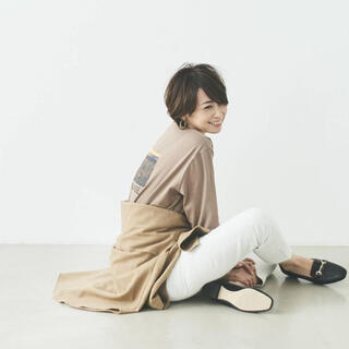 TODAYFUL - 即日発送【新品】Outersunset back photo Tシャツ