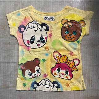グラグラ(GrandGround)のGRAND GROUND グラグラ 半袖Tシャツ 4(100〜105)(Tシャツ/カットソー)