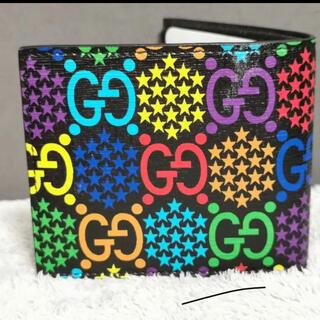 Gucci - グッチ折り財布