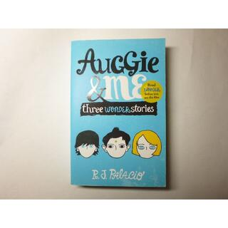 Auggie and me (three wonder stories)(洋書)