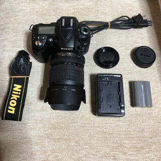 ニコン(Nikon)のニコンD90 (デジタル一眼)